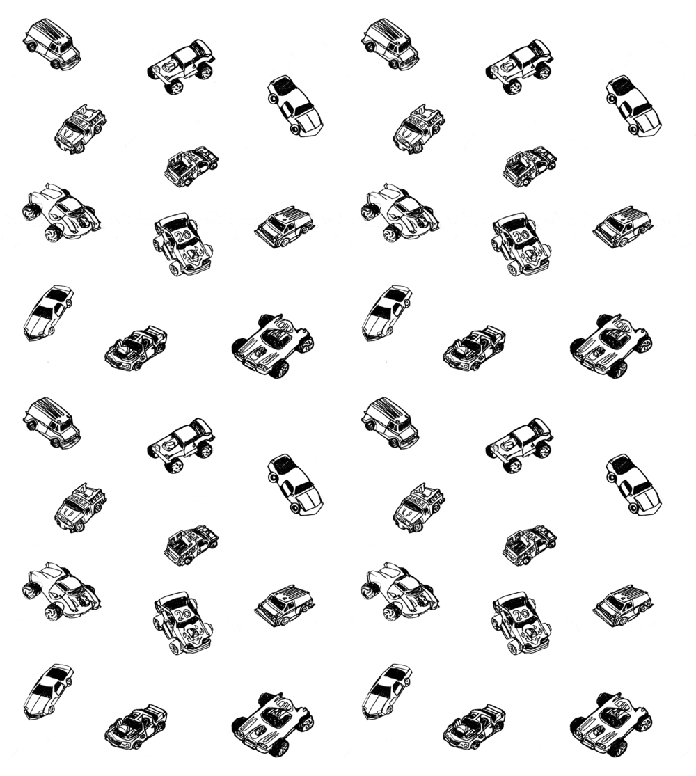 ken panda logo and pattern robokid