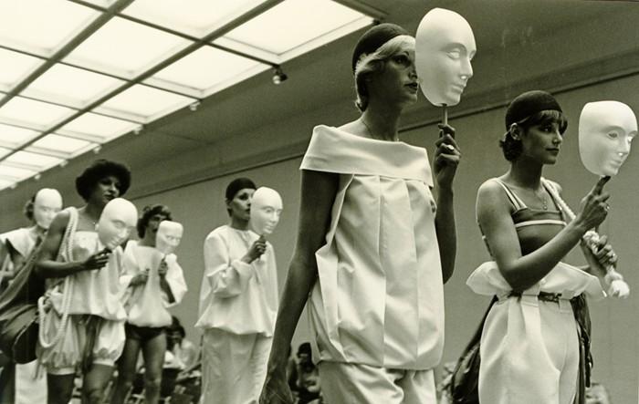 Anne Kurris on Antwerp's Foremost Fashion Department
