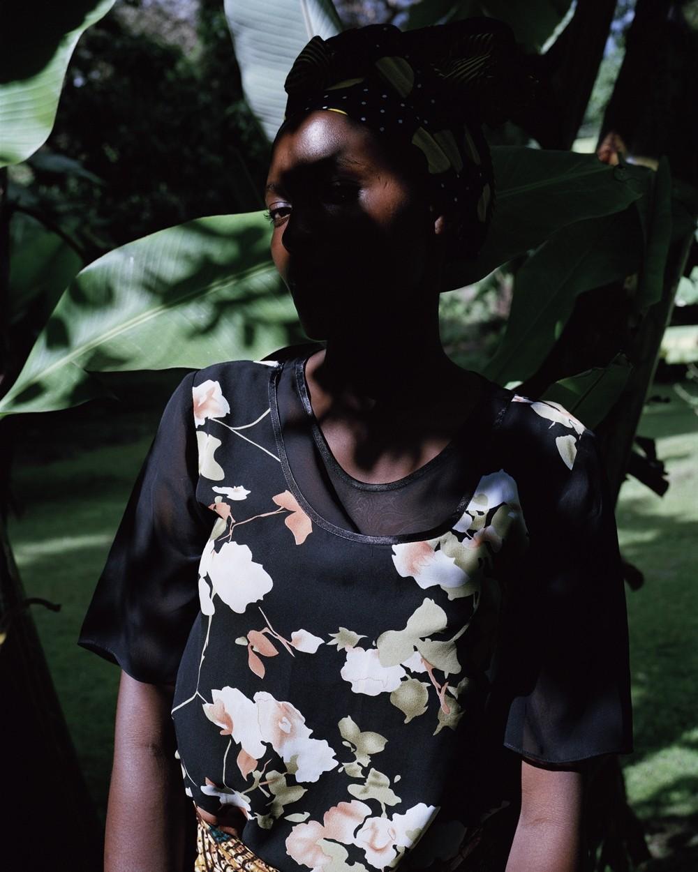 Umbra by Viviane Sassen