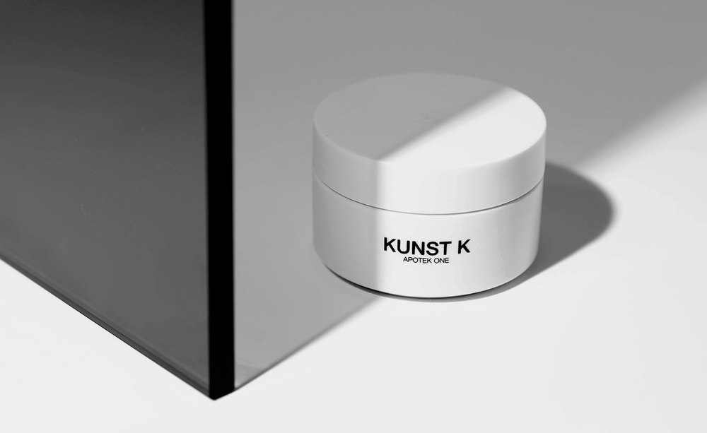 December Beauty Pick: Kunst K
