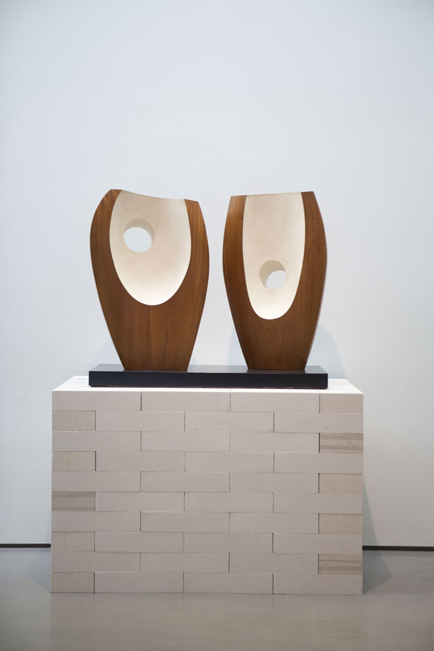 The Hepworth Wakefield: modern sculpture with a human soul