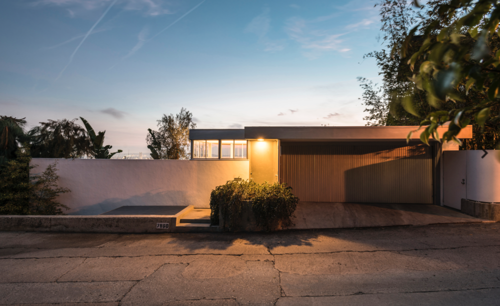 Lease on life: a renovation revitalises Richard Neutra's Josef Kun House #1