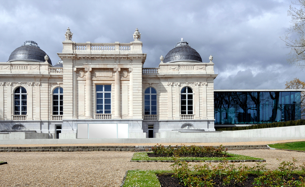 Celebrating the old: La Boverie breathes new life to Liège's Fine Arts Museum