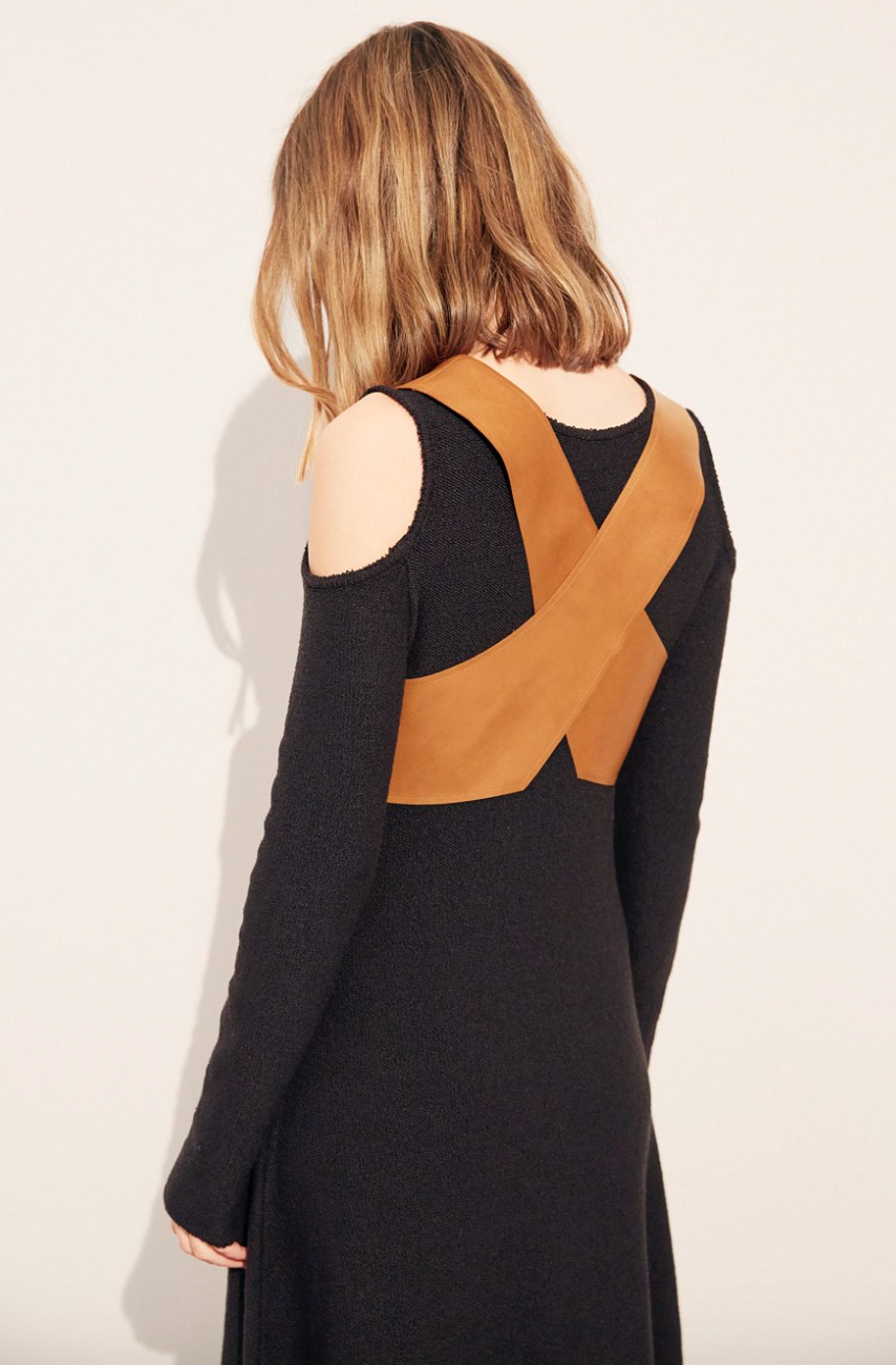 Brand from the bloc: Budapest label ÁERON's subdued minimalism