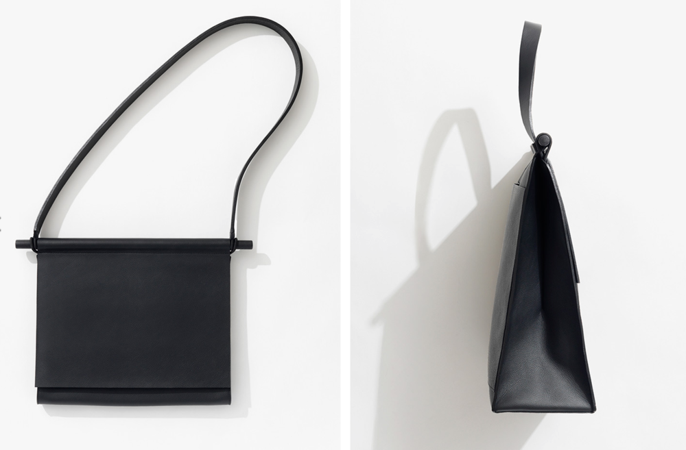 Atelier Yul's carryalls are the perfect companion for creators