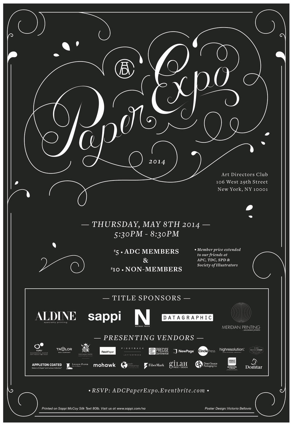 Paper Expo 2014