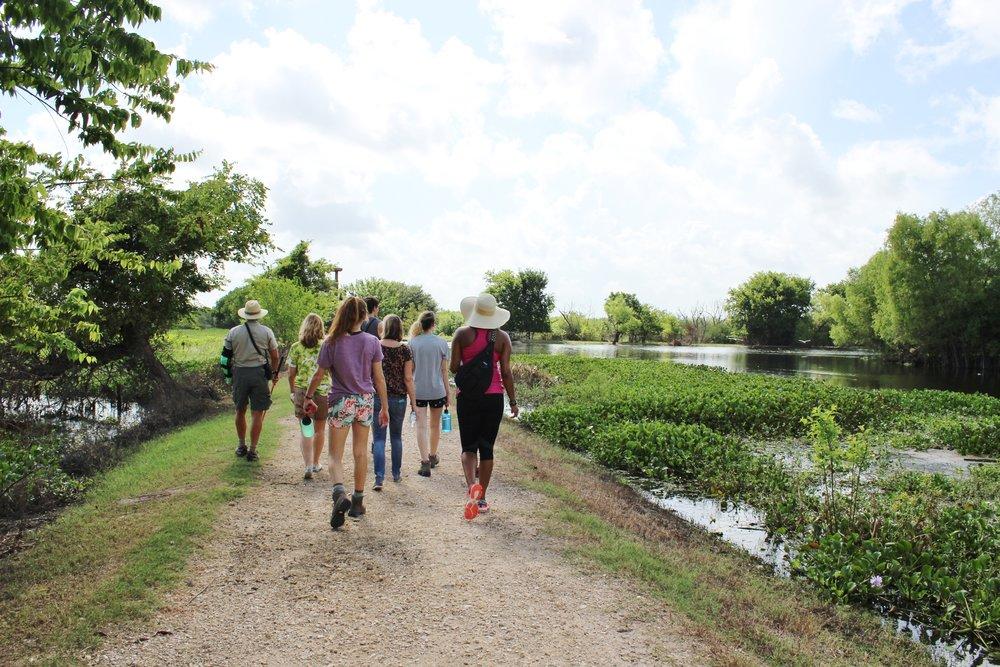 Brazos Bend Site Visit (June 2015).JPG