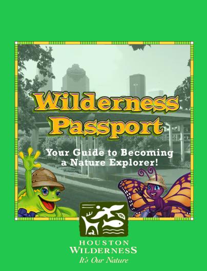 Family Passport (English)