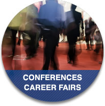 Conferences and Career Fairs
