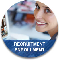 Recruitment & Enrollment