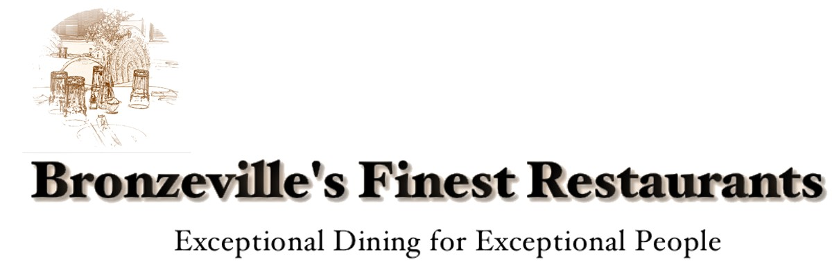 Bronzeville's Finest Restaurants