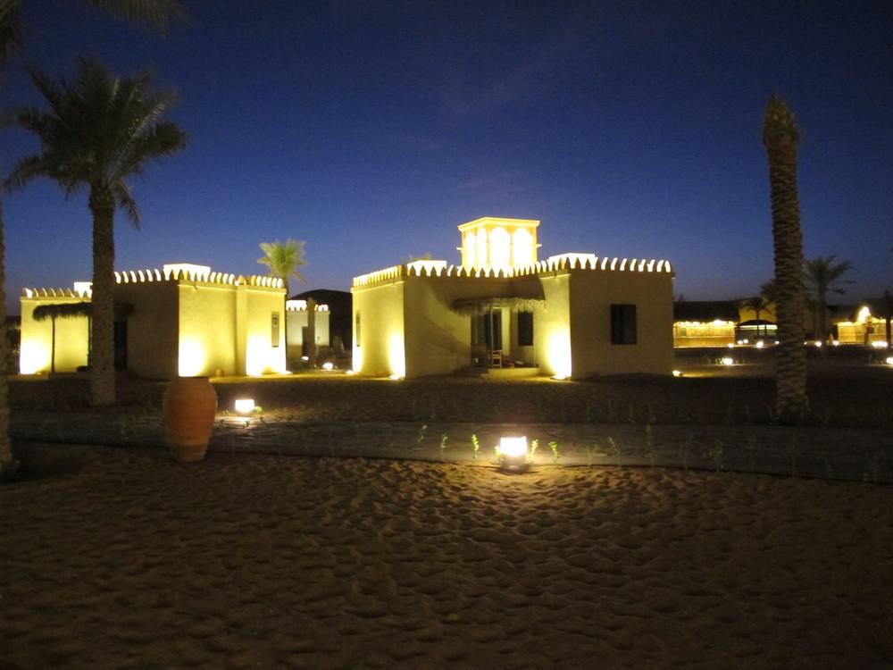The Arabian Nights Village, Abu Dhabi