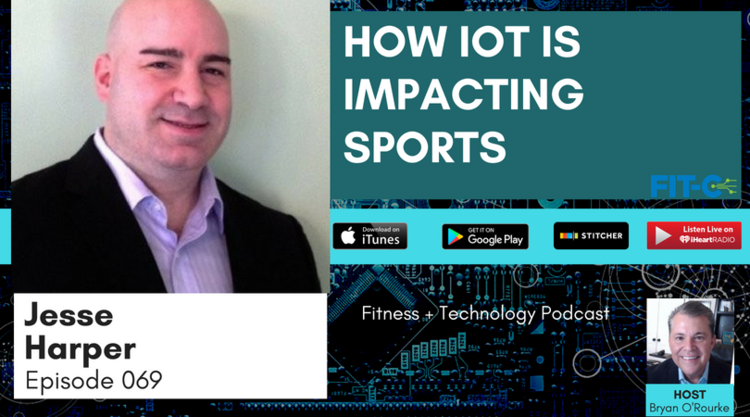 Fitness technology podcast fit c fitness industry technology chuck runyon 2g malvernweather Images