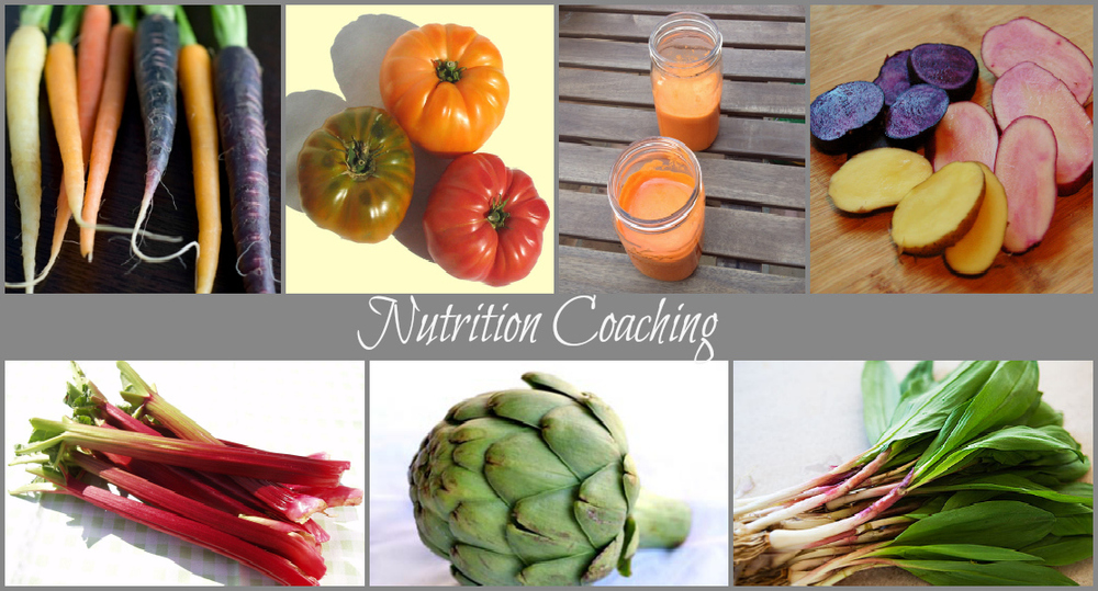 Nutrition Coaching with Katie Dawn Habib
