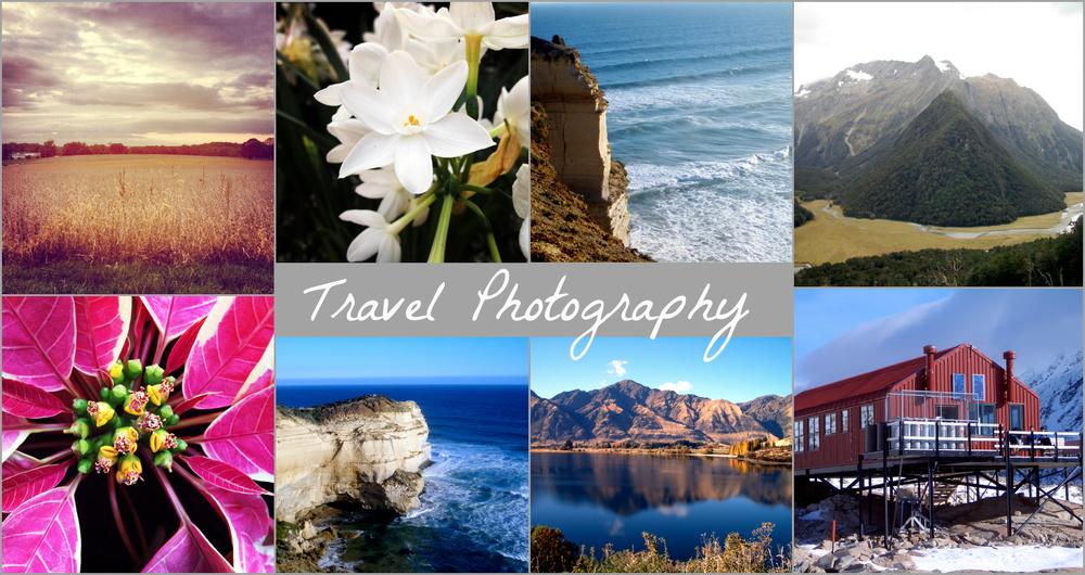 Travel Photography Katie Dawn Habib