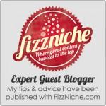 Fizzniche Expert Guest Blogger