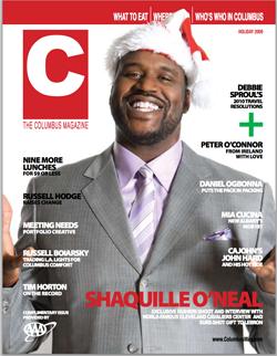 C-Magazine Cover December 2009