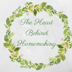 The HeartBehindHomemaking.jpg