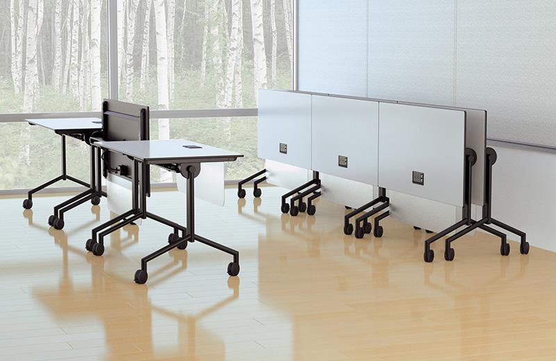 SENARIO Tables