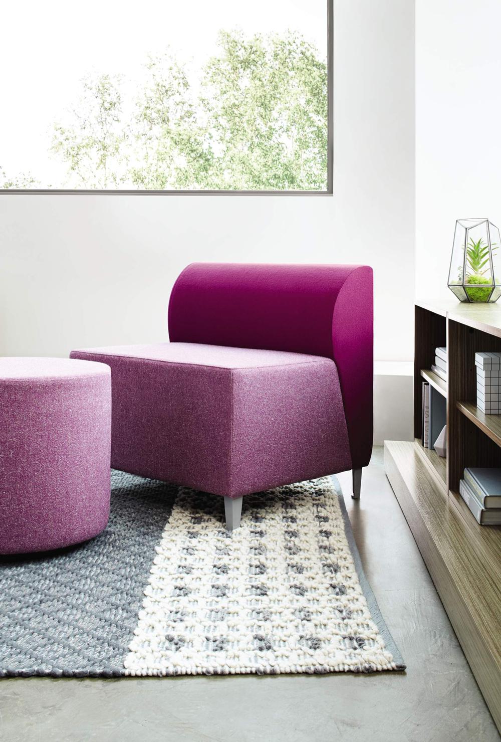 DWELL Lounge