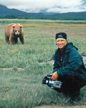 Remember me? I thought bears were all fun and games.