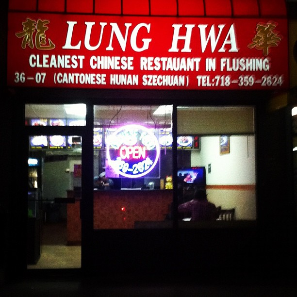 #clean #chinesefood (Taken with  instagram )