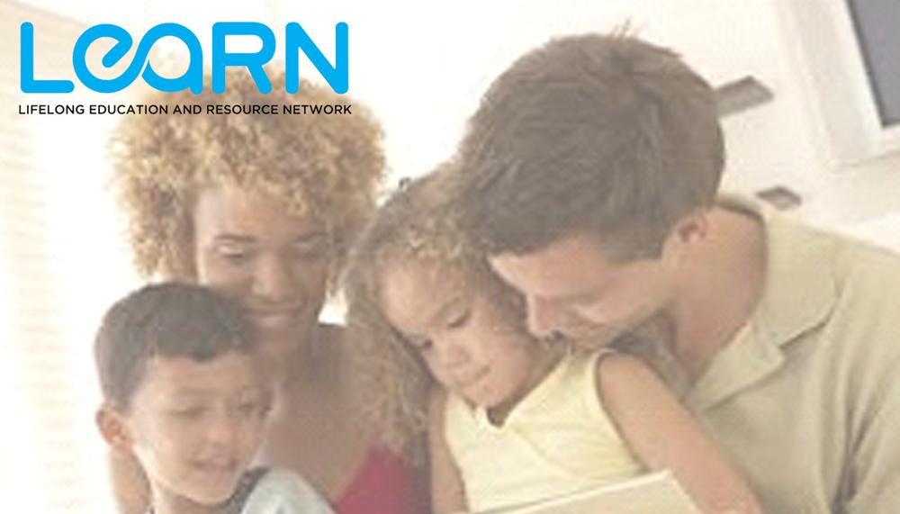 Family Literacy Programs -