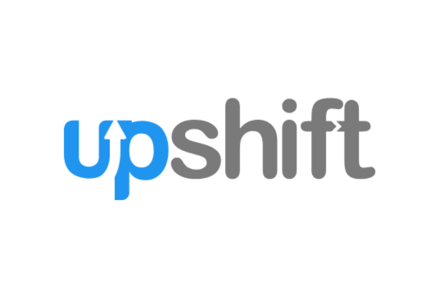 Upshift: Now It's Easy to Go Anywhere