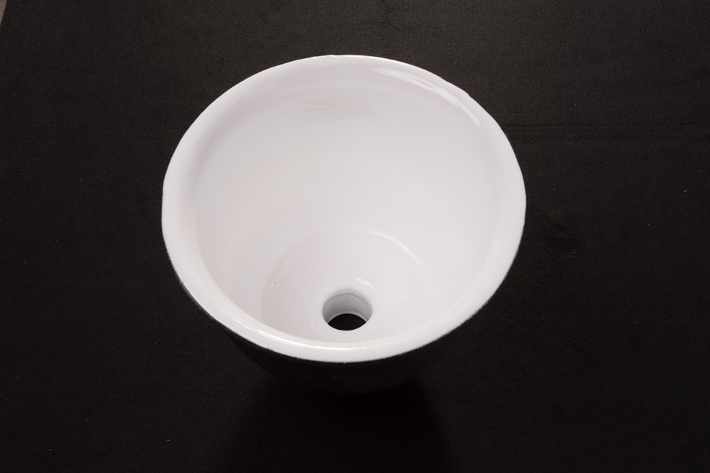 RFS Series Round Floor Sinks