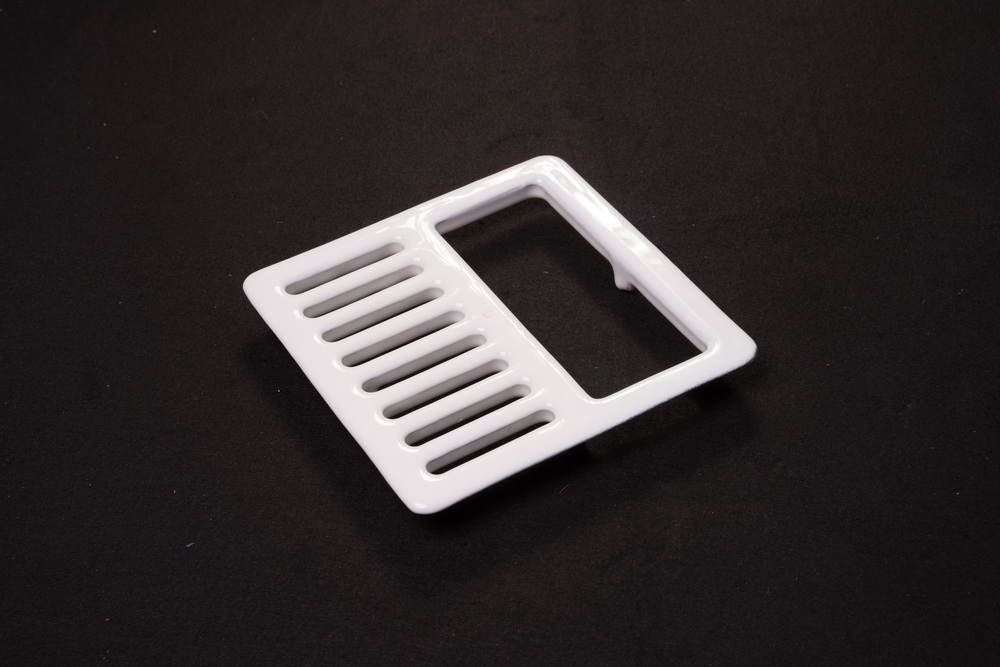 "Square Grates for 8"" Floor Sinks"