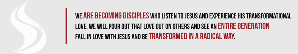 School of Ministry quote