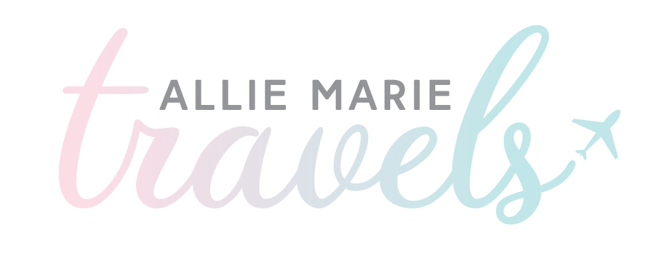 Allie Marie Travels