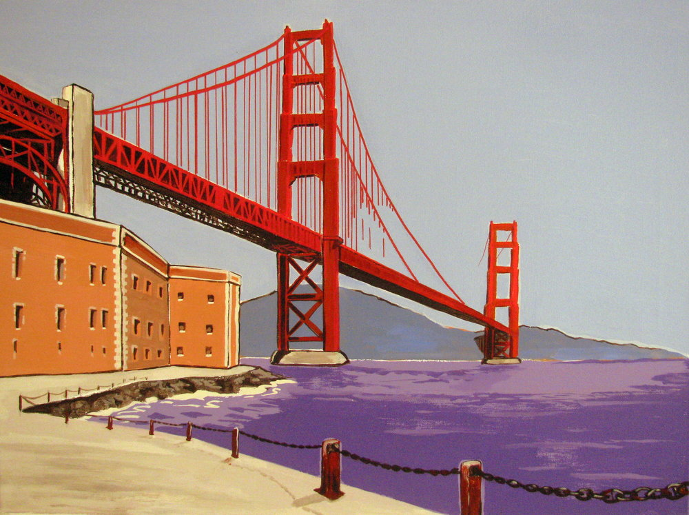 Golden Gate Bridge from Fort Point  Patrick Bornemann. (002).JPG