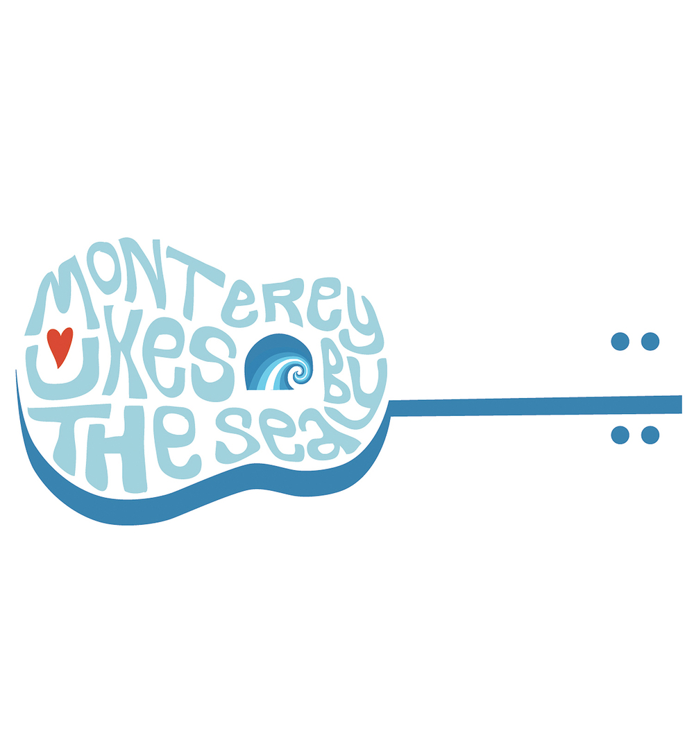 UKES  BY  THE  SEA,  monterey  ukulele  club