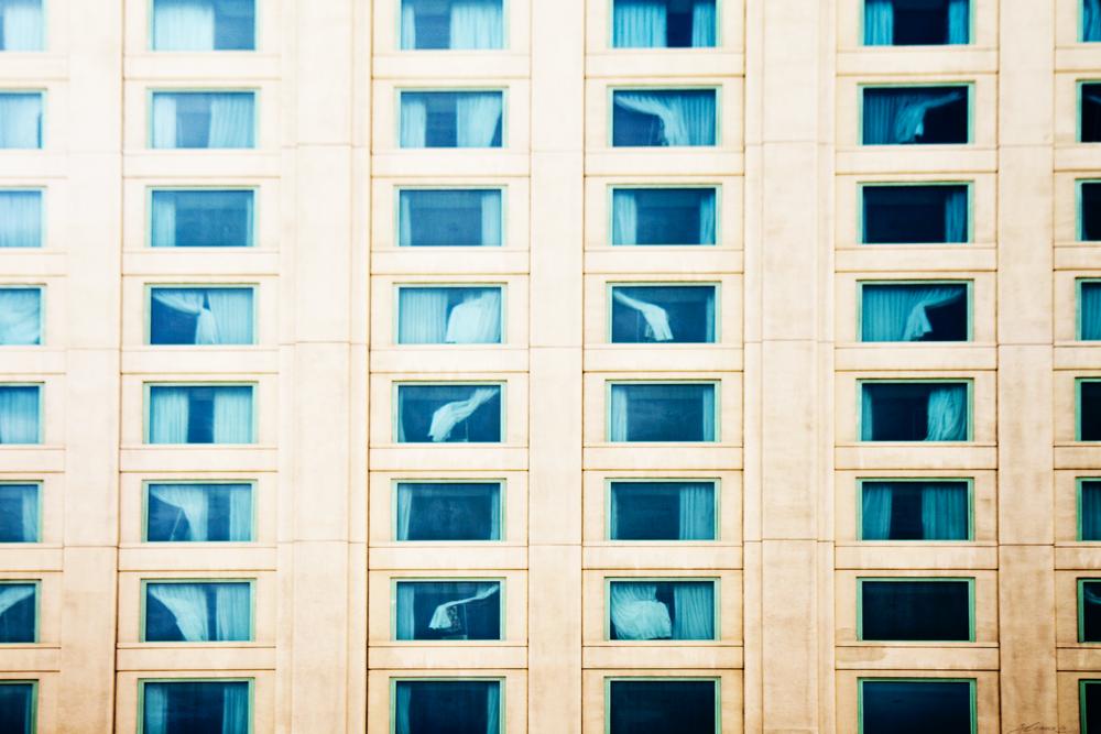 windows on fremont street, las vegas