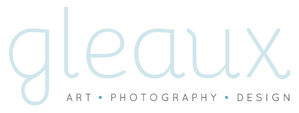GLEAUX Art Photo Design