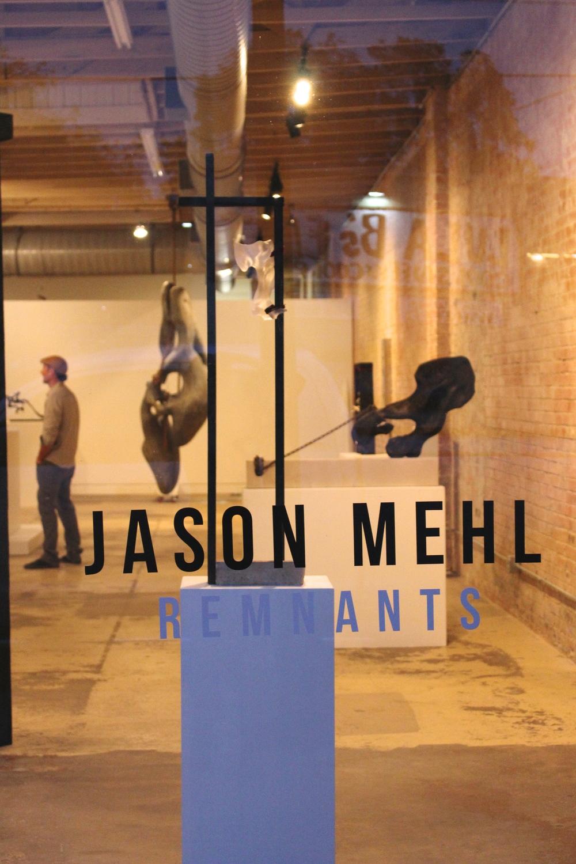 Jason Mehl