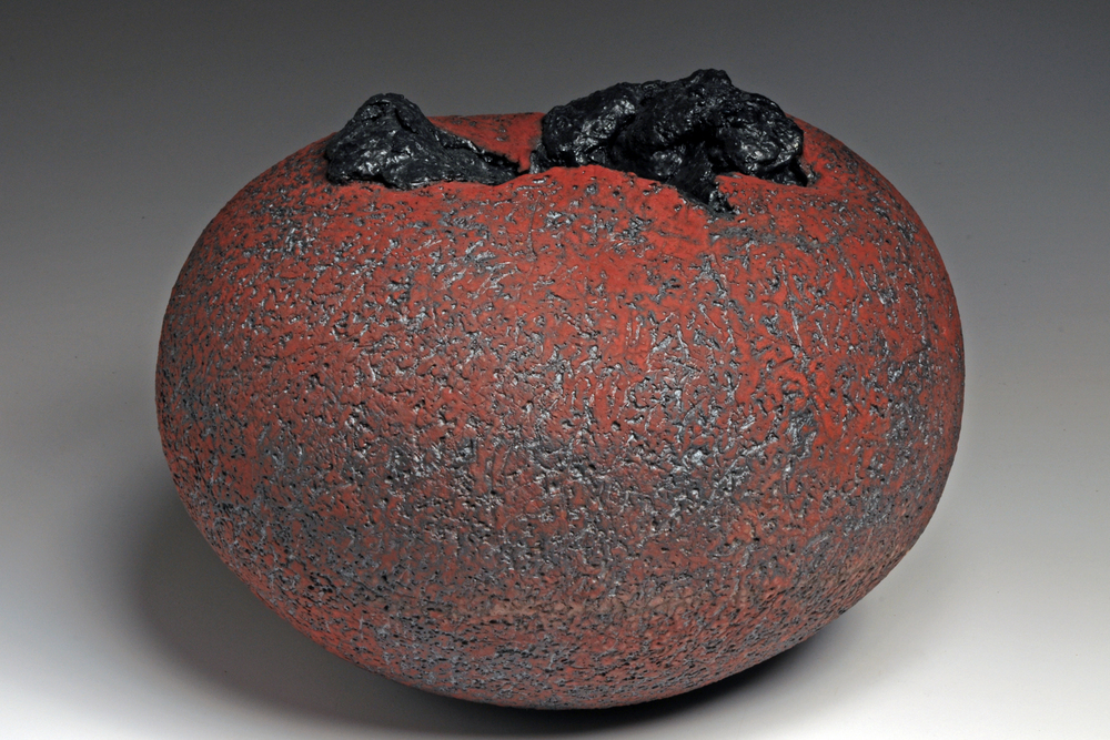 Red Omphalos