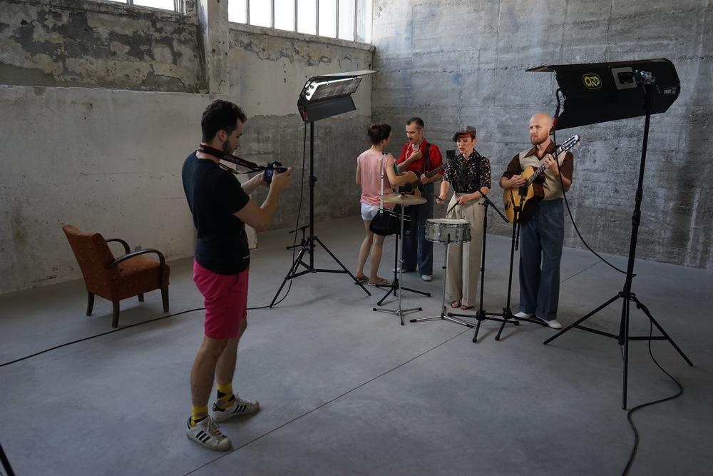 MIKME Video shooting Kickstarter