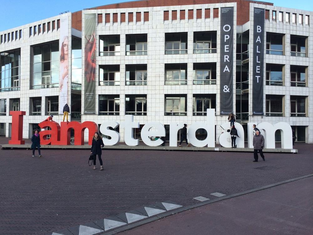 Amsterdam - Philipp Sonnleitner from MIKME