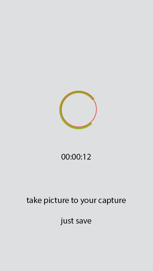 Mikme App Wireframe - Version 1 - Early Dec. 2013