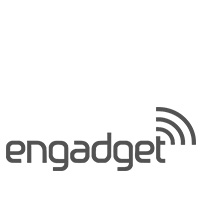 engadged logo