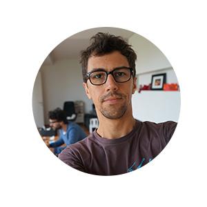 alex pohl - creative director - MIKME