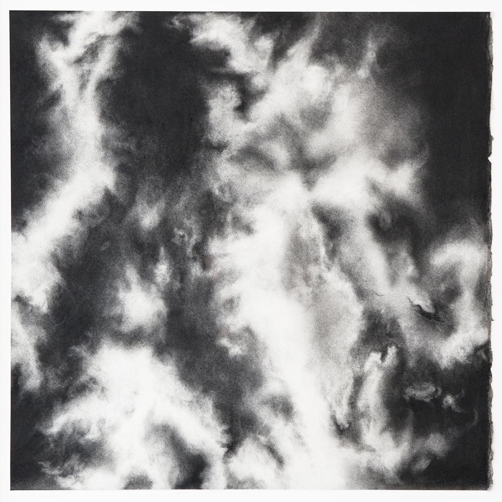 Charcoal & Sky III
