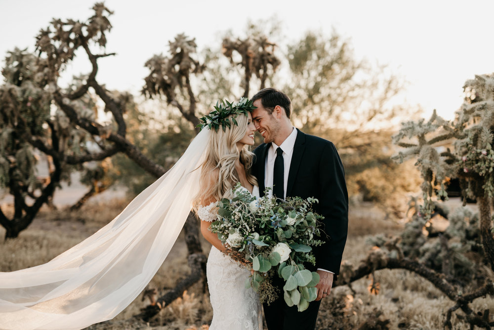 SUPERSTITION MOUNTAINS ARIZONA | WEDDING -