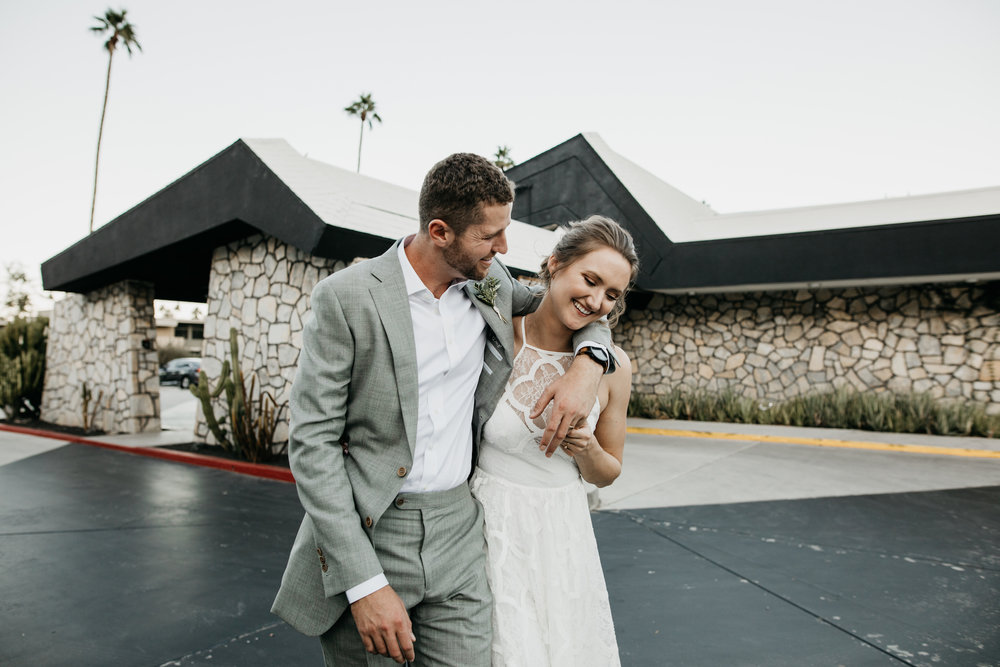 ACE HOTEL & SWIM CLUB | WEDDING -