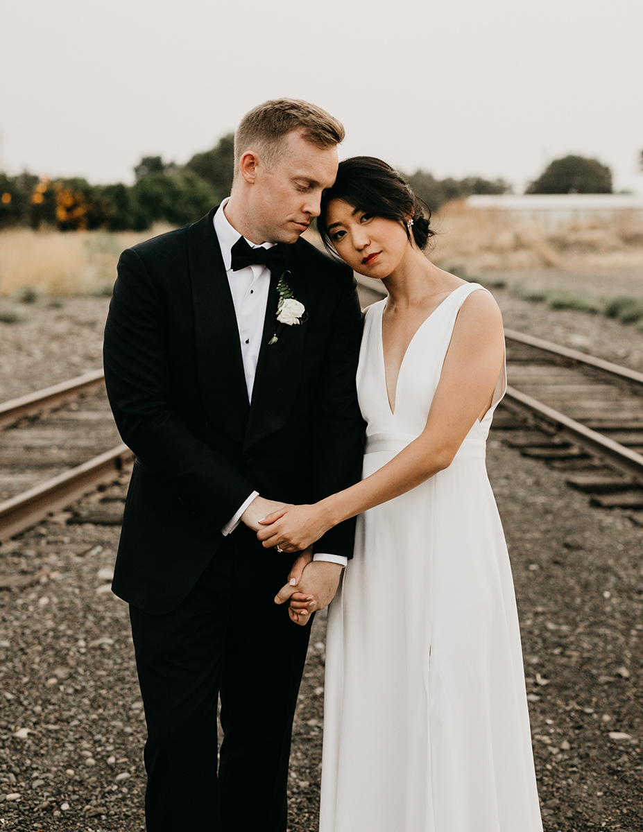 FOUNDRY VINEYARDS | WALLA WALLA WASHINGTON PHOTOGRAPHER -