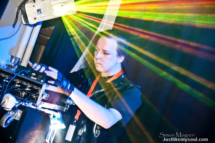 DJ Nik