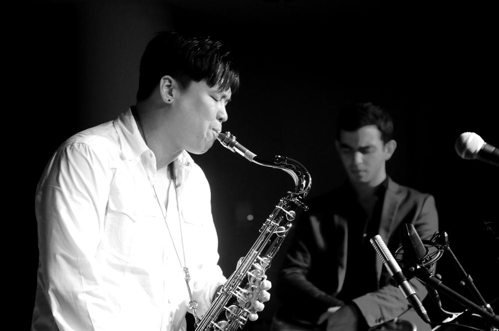 Recital / NY, 2012