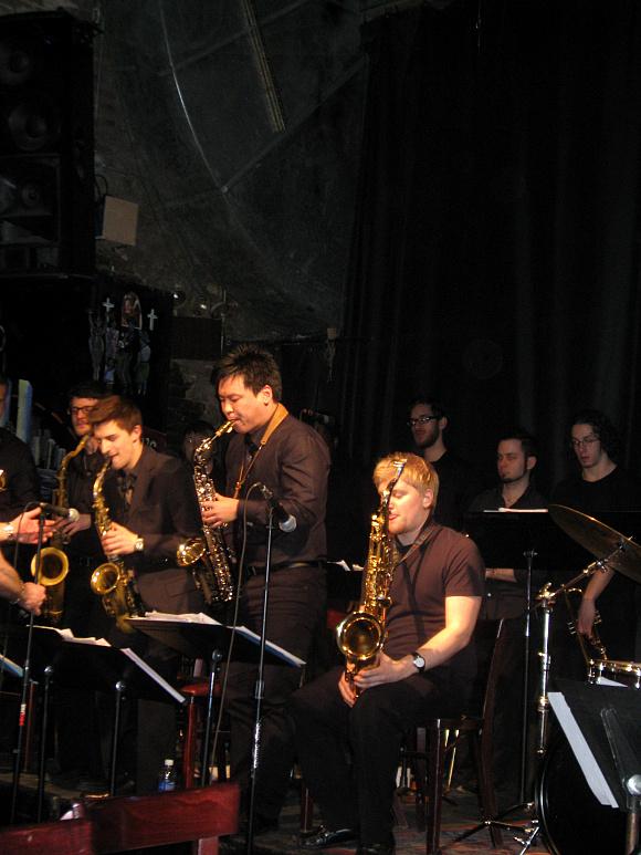 2011 - NY